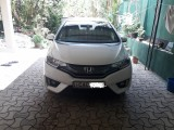 Honda GP5 Fit 2014 Car
