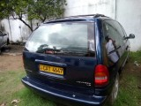 Chrysler Chrysler Voyager LE 2000 Car