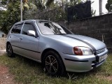Toyota Starlet 1996 Car - For Sale