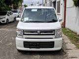 Suzuki Wagon R FX Safety Push 2018 Car