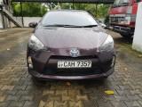 Toyota AQUA S LIMITED 2014 Car