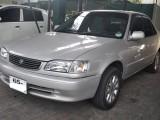 Toyota Corolla Diesel 1998 Car