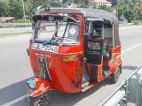 Bajaj 2 Stroke - JL 2004 Three Wheel