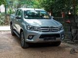 Toyota HILUX 2020 Pickup/ Cab