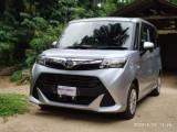 Toyota TANK XS 2018 Car