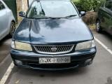 Nissan FFB15 EX SALOON 1998 Car