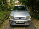 Toyota KR42 NOAH CONVERTED 1998 Van