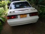 Mitsubishi Tredia 1988 Car