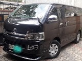 Toyota KDH 200 SUPER GL DISEL 2007 Van