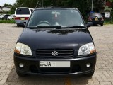 Suzuki Swift 2001 Car