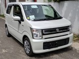 Suzuki Wagon R FX 2018 Car
