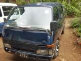 Isuzu fargo 1993 Van