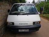 Toyota CR27 TOWN ACE 1989 Van