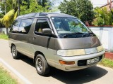 Toyota CR21 Townace Lotto (super extra) 1996 Van