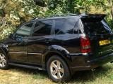 Micro Rexton 2008 Jeep