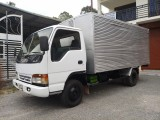 Isuzu ELF350 1995 Lorry