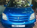 Toyota IST 2002 Car - For Sale