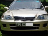 Honda City 2001 Car