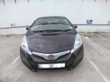 Honda Fit GP1 Navi Premium 2011 Car