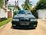 BMW E36 318i 1993 Car