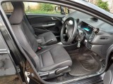 Honda Insight Hybrid 2011 Car