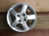 14  Japan Alloy Wheel