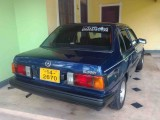 Nissan B11 1982 Car