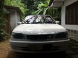 Toyota Corolla AE110 L grade 1997 Car