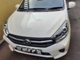 Perodua Axia 2017 Car