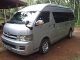 Toyota KDH 223B GL 2011 Van
