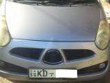 Subaru R 2 2004 Car