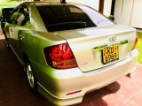 Toyota Allion 240 G Limited 2005 Car