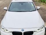 BMW 318i M Sport 2017 Car
