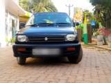 Suzuki maruti 800 2010 Car