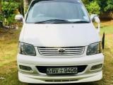Toyota Noah CR 42 1998 Van