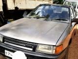 Mazda Familia 323 1991 Car