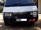 Toyota Town Ace 1994 Van