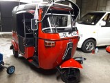 Bajaj Re 4 stroke 2006 Three Wheel