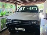 Toyota LN166R-PRMDS 1997 Pickup/ Cab