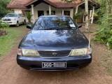 Nissan Sunny FB14 1995 Car