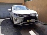 Mitsubishi ECLIPSE CROSS 2019 Jeep