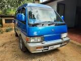 Nissan Nissan Vanette 1993 Van