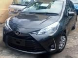 Toyota Vitz Safety Push Multi 6 Speaker 2018 Car