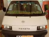 Toyota Town Ace CR27 1991 Van