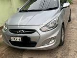 Hyundai ACCENT 2011 Car