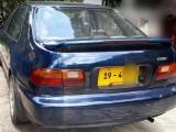 Honda E EO3 1992 Car