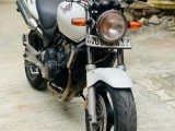 Honda HONDA HORNET CH 130    BBM     2015 Motorcycle