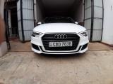 Audi Audi A3 S-Line 2018 Car