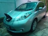 Nissan LEAF AZEO 2013 DEC 2013 Car