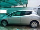 Nissan LEAF AZEO 2013 X Grade 2013 Car